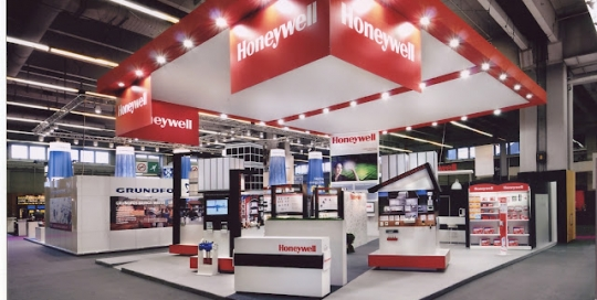 Honeywell Interclima 2012